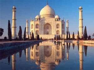 Taj Mahal - A Hindu Shiva Temple-Palace TEJO MAHAL